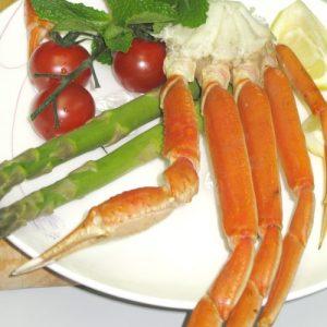 蝦 / 蟹