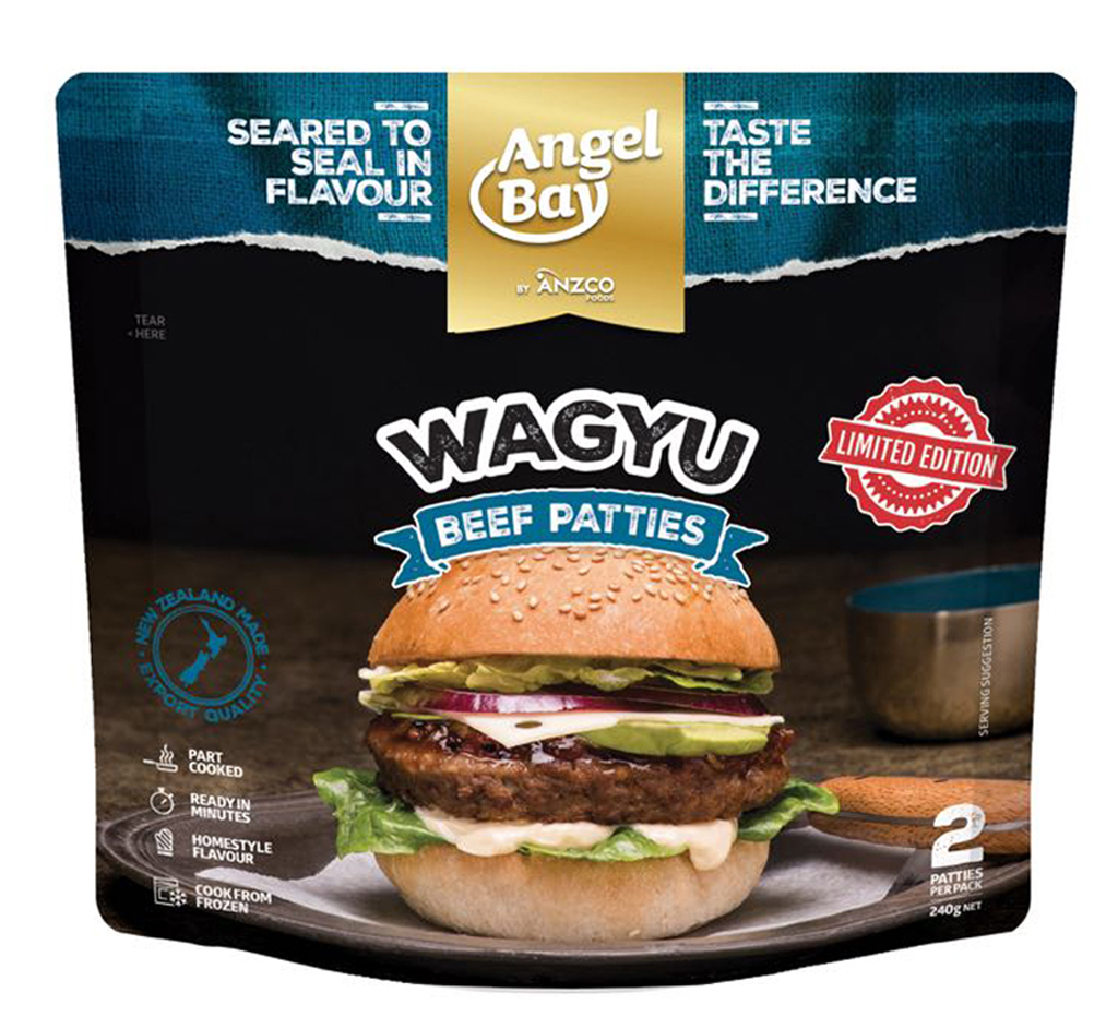 Angel Bay Wagyu 2pcs
